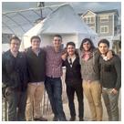 PAE Graduate Students