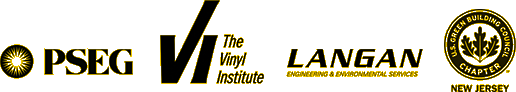 U.S Green Building Council, Langan, The Vinyl Institute