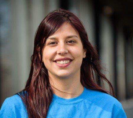 Sonia Mantzouridou-Onasi